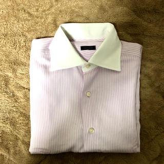 トゥモローランド(TOMORROWLAND)のTOMORROW LAND メンズシャツ(シャツ)
