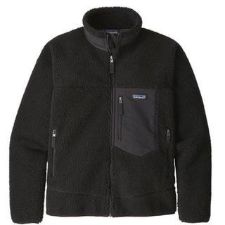 patagonia - 新品 パタゴニア レトロX フリースジャケット ブラック 黒 S