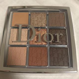 Dior - Dior バックステージアイパレット01 ウォーム