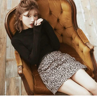 eimy istoire - 【新品】Darich ♡ レオパードミニスカート