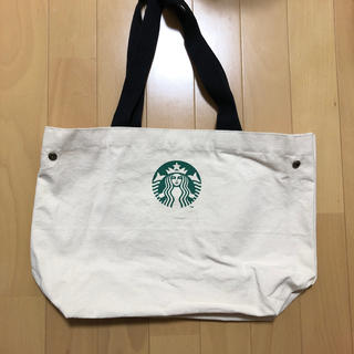 Starbucks Coffee - スタバ トートバッグ  福袋