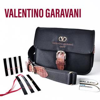 ヴァレンティノガラヴァーニ(valentino garavani)の未使用 valentino garavani ウエストポーチ ショルダーバッグ(ボディバッグ/ウエストポーチ)