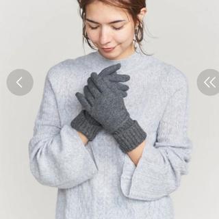 BEAUTY&YOUTH UNITED ARROWS - 美品ビューティアンドユース手袋