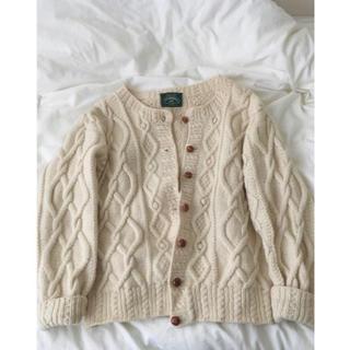 EDIT.FOR LULU -  knit cardigan