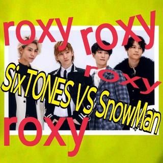 Johnny's - SixTONES SnowMan デビューラウール 京本大我 渡辺翔太 松村北斗
