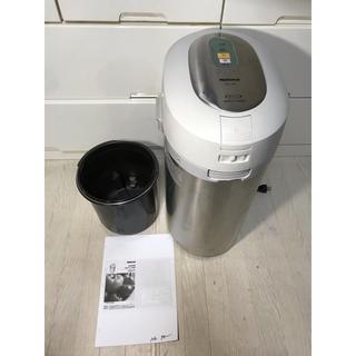 パナソニック(Panasonic)のMS-N48 生ゴミ処理機(生ごみ処理機)