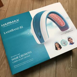 HAIRMAX  ヘアマックス LASERBAND 82(その他)