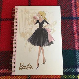 バービー(Barbie)のBarbieノート(ノート/メモ帳/ふせん)