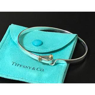 Tiffany & Co. - ティファニーバングル美品