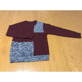 RAGEBLUE - ニットセーター