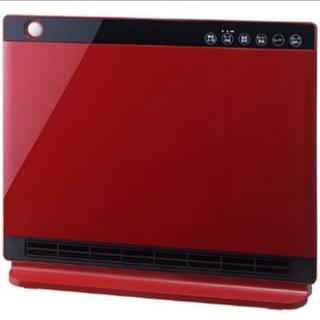 【新品•未開封】人感/室温センサー付き パネルセラミックヒーター(電気ヒーター)