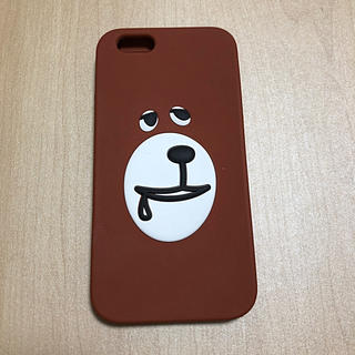 コーエン(coen)のcoen シリコンiPhoneケース(iPhoneケース)