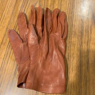 トゥモローランド(TOMORROWLAND)のSERMONETA Gloves(手袋)