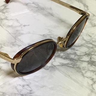 エンポリオアルマーニ(Emporio Armani)の美品エンポリオ・アルマーニ サングラス(サングラス/メガネ)