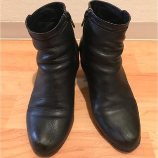 ショートブーツ (ブーツ)