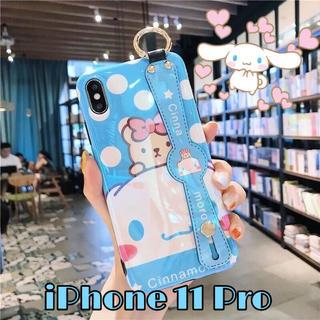 サンリオ - ☆iPhone 11 Pro用☆シナモンロール