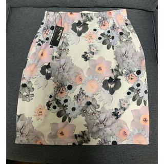MURUA - 【新品・未使用】MURUA スカート