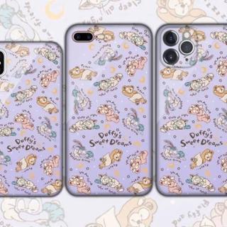 Disney - 大人気新作ディズニーダッフィーフレンズ iPhone11pro MAX他ケース