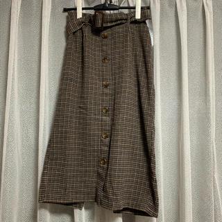 レトロガール(RETRO GIRL)のレトロガール スカート(ロングスカート)