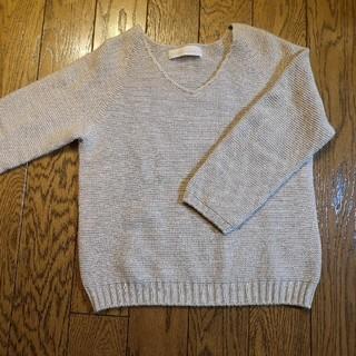 トランテアンソンドゥモード(31 Sons de mode)のトランテアンソンドゥモード ニットセーター(ニット/セーター)