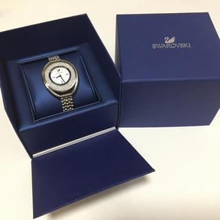 SWAROVSKI - スワロフスキー 時計 美品