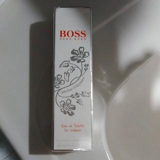 ヒューゴボス(HUGO BOSS)の《最終値下げ》BOSS   HUGO BOSS(香水(女性用))