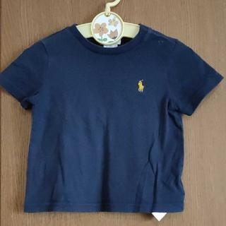 Ralph Lauren - ラルフローレン 半袖Tシャツ サイズ80(サイズ12M)
