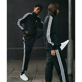 adidas - 新品タグadidasアディダスFIRE BIRD上下セットLアップBLACK