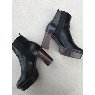 HARE - ハレ ブーツ 厚底