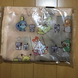 ポケモン - ミスド エコバッグ ポケモン