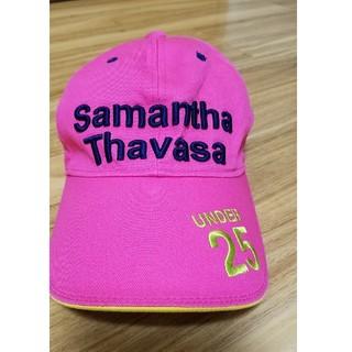 サマンサタバサ(Samantha Thavasa)のSamantha Thavasa(キャップ)