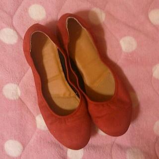 ヒラキ♡ペッタンコ靴26センチ(ハイヒール/パンプス)
