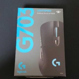 logecool G703h 新品未開封