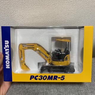 PC30MR-5 KOMATSU