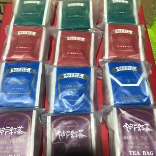 神戸紅茶 ティーパック60袋