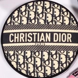クリスチャンディオール(Christian Dior)のディオール クッションファンデーション 2N(ファンデーション)