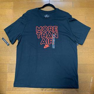 NIKE - ナイキ  モアザンエアー Tシャツ 2XL BQ5871-010