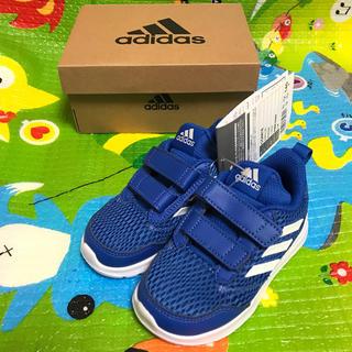 adidas - adidas アディダス スニーカー 14cm