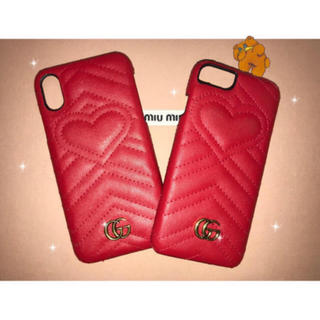 gg marmont iPhone case