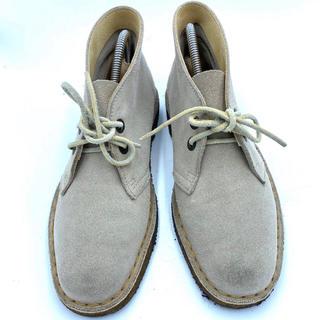 クラークス(Clarks)のClarks クラークス ブーツ 靴(ブーツ)