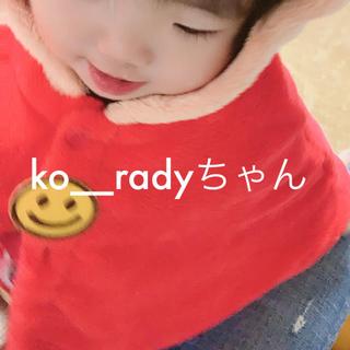 チャンピオン(Champion)のko__radyちゃん専用(ワンピース)