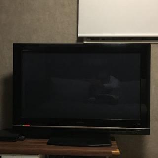 日立 - 日立42型プラズマテレビWooo(P42-HR02)HDD内蔵録画機能つき
