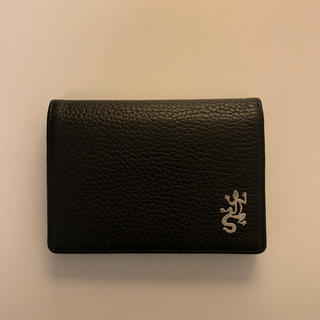 agnes b. - agnes b アニエスベー 名刺入れ カードケース