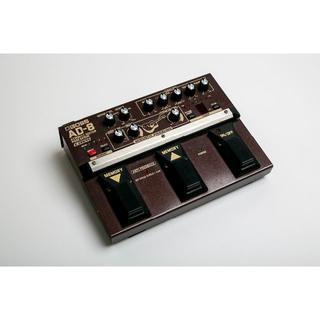 BOSS acoustic guitar processor AD-8