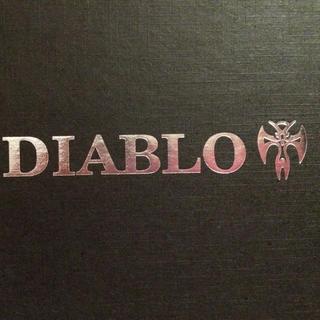 ディアブロ(Diavlo)のDIABLO 財布(折り財布)