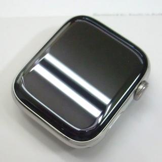 Apple Watch - Apple Watch Series 4 セルラー 44mm ステンレスシルバー