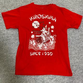 広島カープ Tシャツ(応援グッズ)