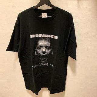 dude9 vetements tシャツ