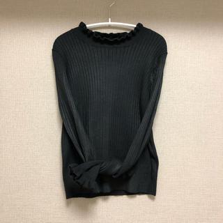 しまむら - しまむら ニット セーター リブ
