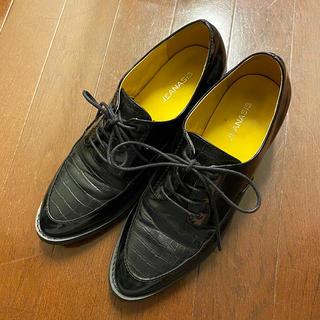 ジーナシス(JEANASIS)のジーナシス ローファー(ローファー/革靴)